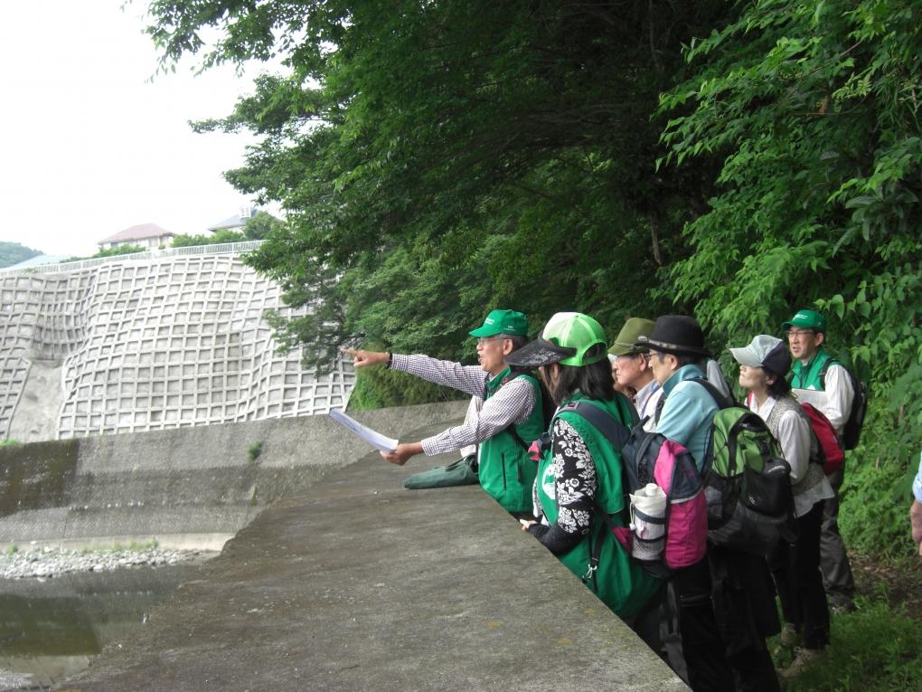平成28年度第1回箱根ジオパークガイド講座を開催しました!