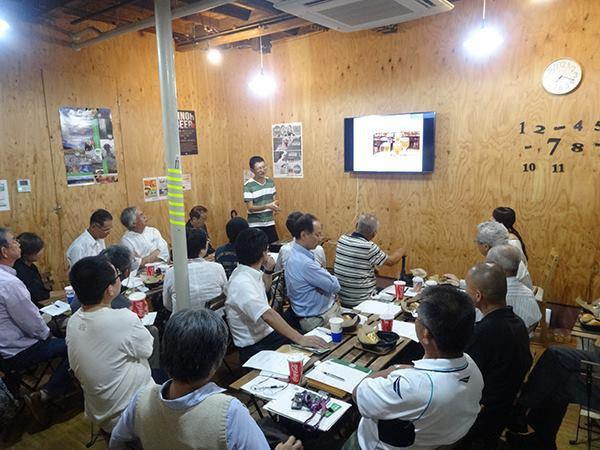 箱根ジオパークサポーター講座「病なくとも年ごとに~箱根温泉の歴史〜」 参加者募集!!