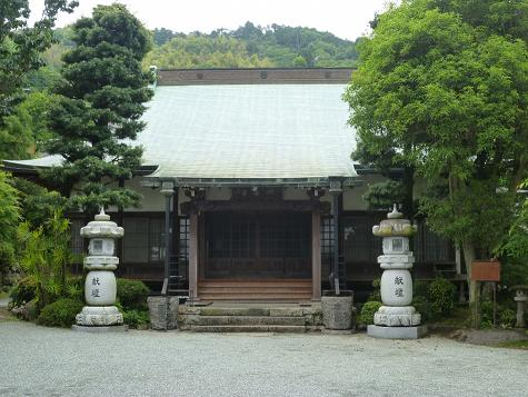 城願寺(じょうがんじ)
