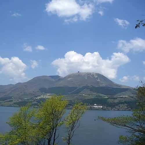 駒ヶ岳イメージ