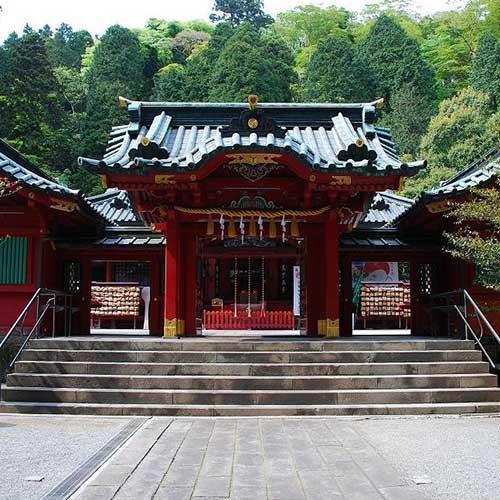 箱根神社イメージ