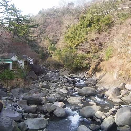 堂ケ島イメージ