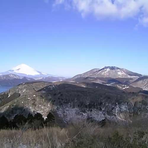 大観山イメージ