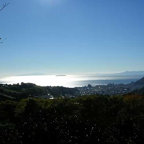南郷山イメージ