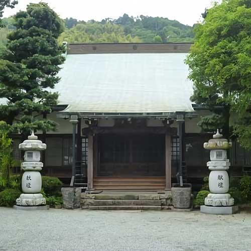 城願寺イメージ