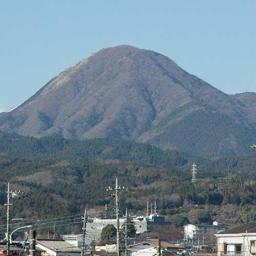 矢倉岳イメージ