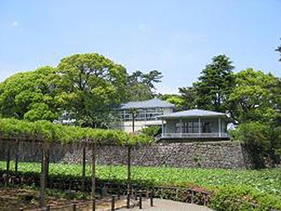 小田原郷土資料館