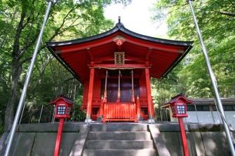 九頭龍(くずりゅう)神社