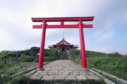 箱根神社の元宮
